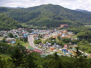 北海道西興部村   美しい村づくり条例